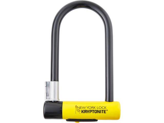 Kryptonite New York Lock Standard Zapięcie rowerowe